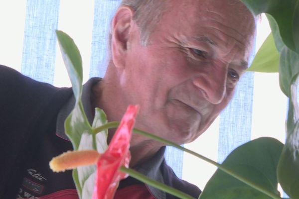 Jacques Pignol. Témoignage Covid
