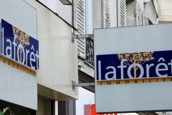 Annonce immobilière raciste : Laforêt suspend son contrat avec l'agence en cause