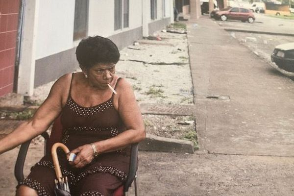 Les Guyanais
