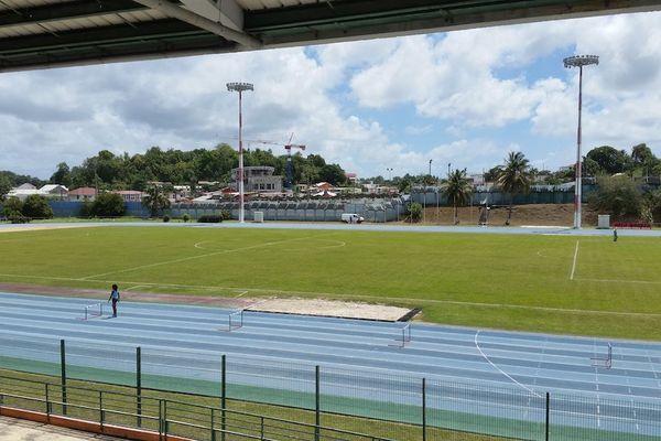 Football: Guadeloupe-Surinam, les Gwada Boys en piste pour le 1er tour de la Carribean Cup