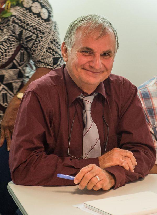 Bertrand Letocart : nouveau premier adjoint Païta