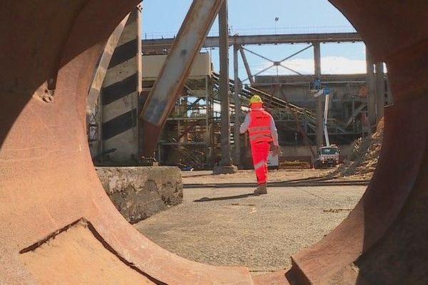 canne usine bois rouge campagne sucrière tests avant démarrage 210619