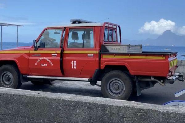 Un corps sans vie retrouvé à Papeete