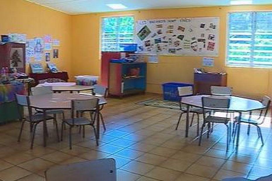 Coronavirus : plusieurs écoles de Wallis et Futuna se retrouvent sans élèves - Wallis-et-Futuna la 1ère