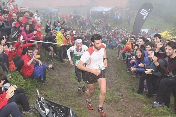 Kilian Jornet remporte le Marathon