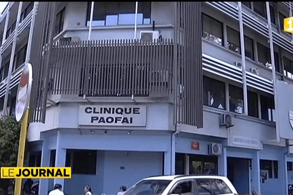 Qui reprendra les rênes de la clinique Paofai ?
