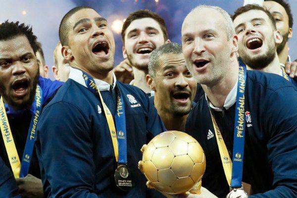 Handball : Le Réunionnais Daniel Narcisse va prendre sa retraite internationale