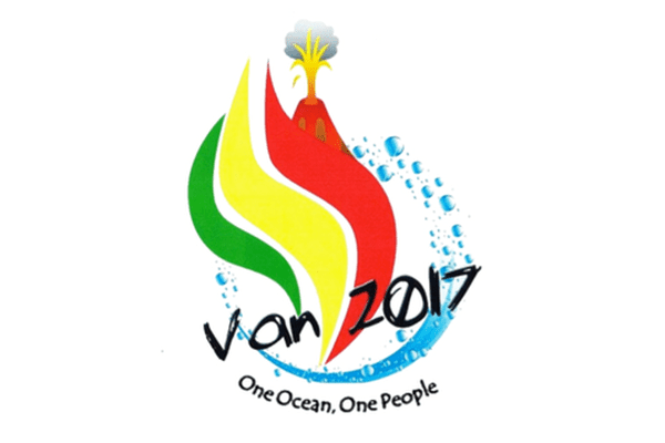 Mini Jeux pacifique Vanuatu