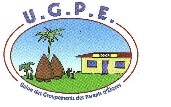 Logo de l'UGPE