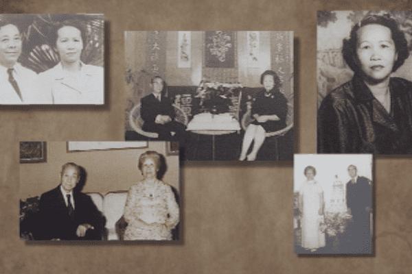 A la rencontre de grandes personnalités de la communauté chinoise