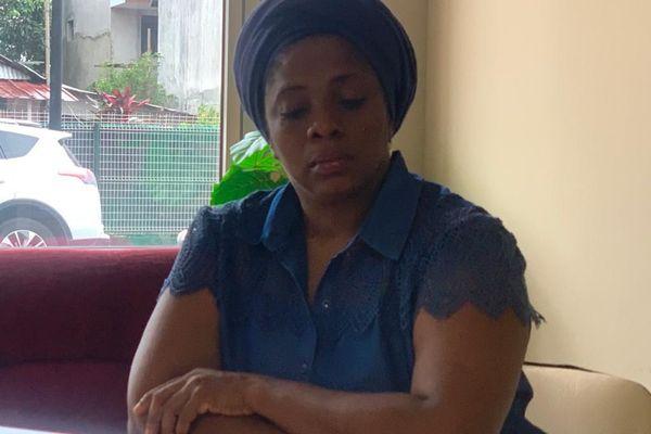 Mylène Mathieu présidente de l'union laquelle L'Union Régionale des Professionnels de santé