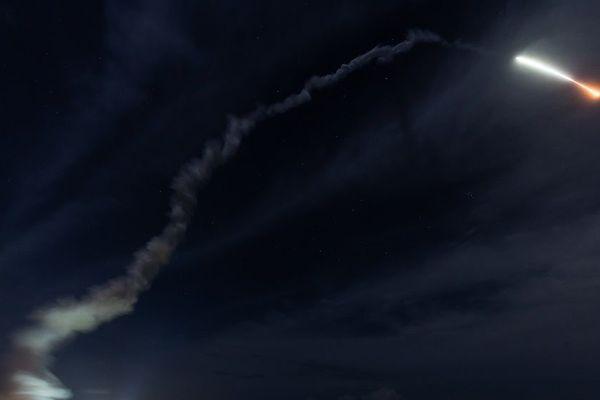 Succès pour Ariane 5