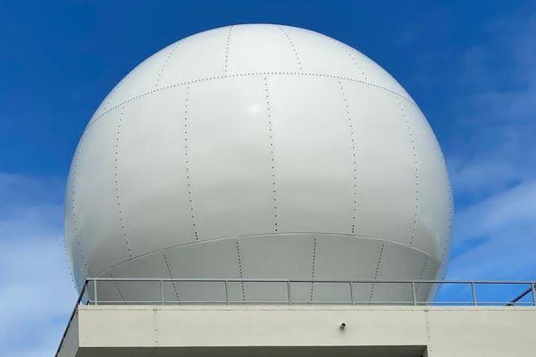 radar du Moule