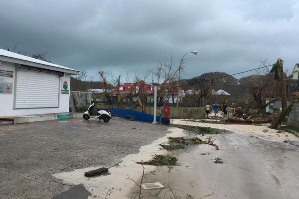 Saint-Barth Irma 14