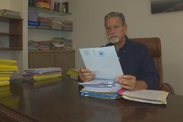Les élections municipales de Arue annulées, celles de Papeete confirmées