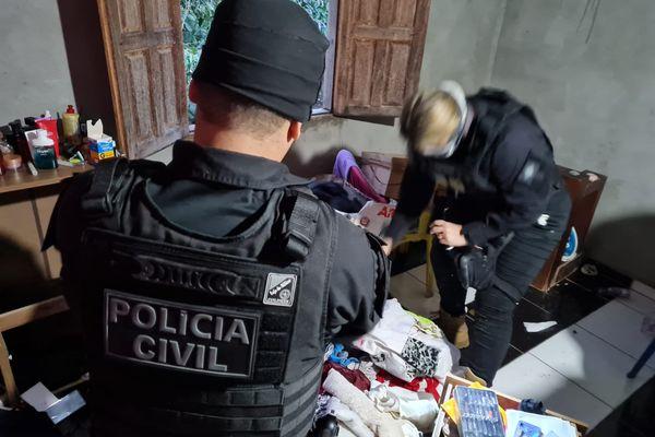 Oiapoque  4 trafiquants de drogue arrêtés cette nuit