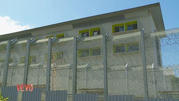prison papeari