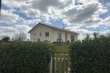 """C'est dans une maison située à """"la Catroussière"""", sur la commune de Montigny, commune-déléguée de la Forêt-sur-Sèvre que le drame s'est déroulé le 5 avril."""