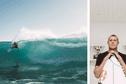 Surf : Mick Fanning, sa dernière finale