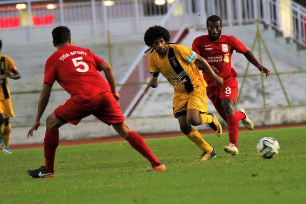 Tiga Sport vs Magenta