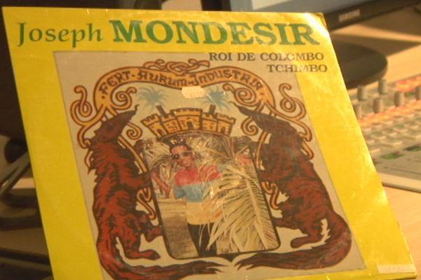 """Musique : hommage à Joseph Mondésir dit """"Tonton Jo"""""""
