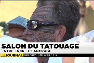 Les tatoueurs souhaitent une meilleure reconnaissance professionnelle