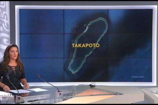 Continuité pédagogique : entraide de rigueur à Takapoto
