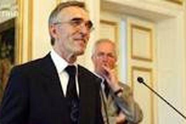 Jean-Francis Treffel nouveau préfet février 2017.
