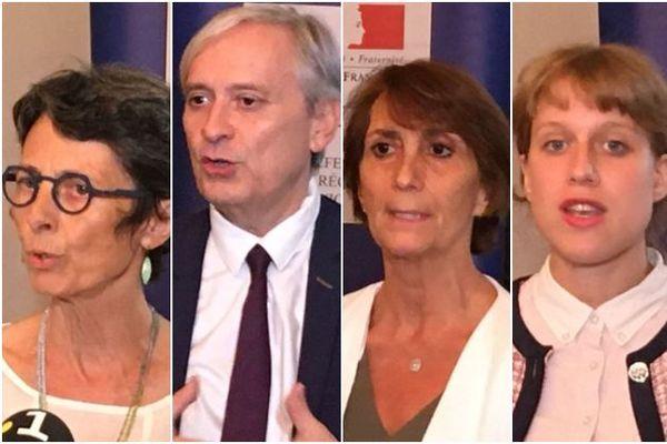 Montage Conférence de presse 24/03/2020