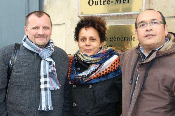Reunionnais de la Creuse le 4 janvier