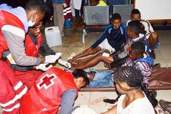 Attentats Madagascar