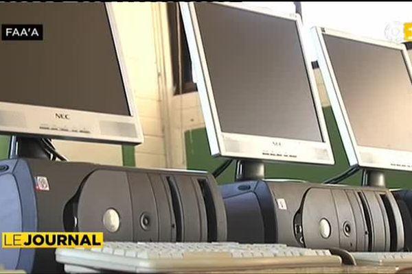 La seconde vie des ordinateurs profite aux jeunes