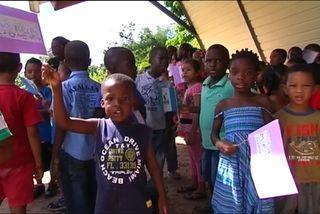 Dénomination des écoles de Saint-Laurent