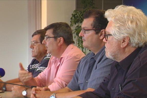 TGC comité de suivi