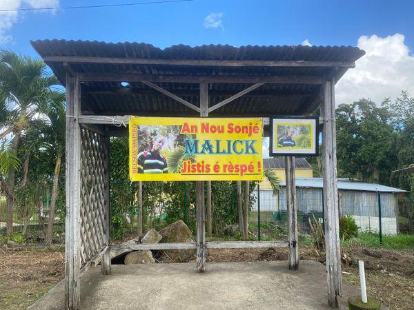 Hommage à Malick Bégarin