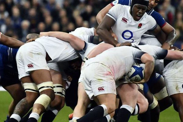 France / Angleterre rugby