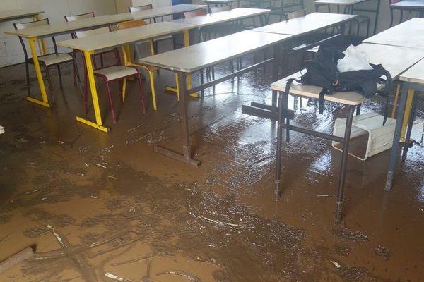 Les lycées Aoraï et du Taaone restent fermés