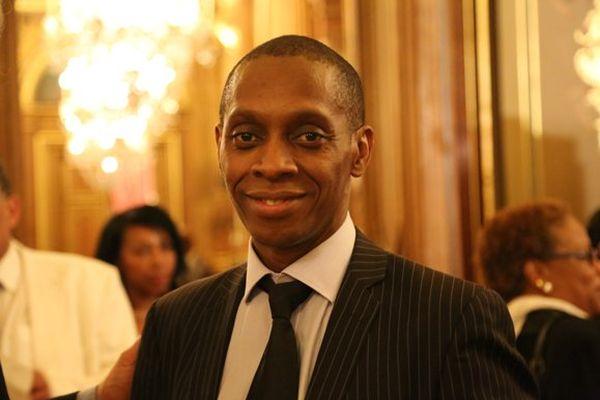 Claudy Siar, membre du conseil d'administration du CREFOM