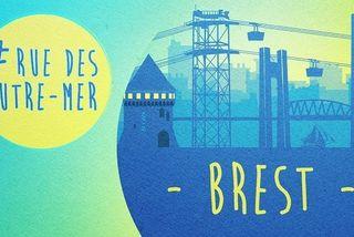 Rue des Outre-mer : Brest [CARTE INTERACTIVE]