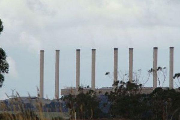 La centrale au charbon de Hazelwood était la plus polluante d'Australie. Elle devrait fermer prochainement.