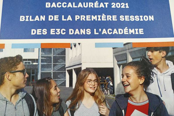 Baccalauréat E3C
