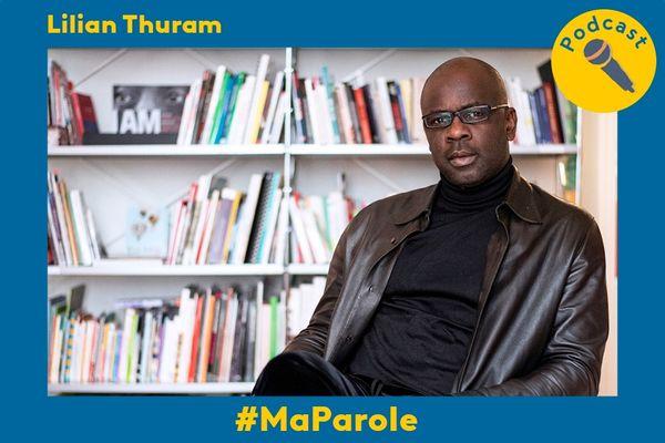 Lilian Thuram #MaParole
