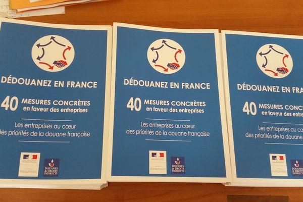 Nouveau code des Douanes de l'Union: la Direction des douanes tente de calmer les inquiétudes en Guadeloupe