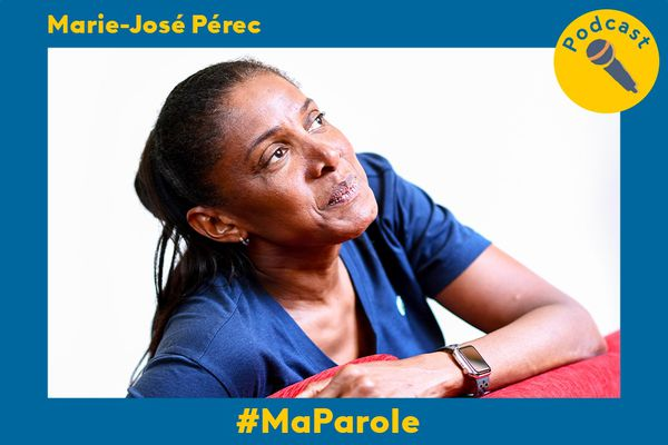 Marie-José Pérec #MaParole