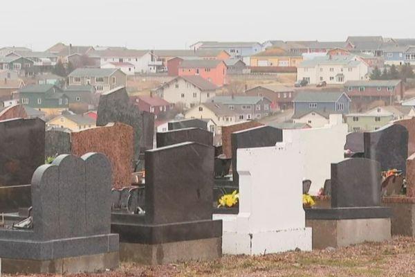 La Covid-19 complique les démarches funéraires à Saint-Pierre et Miquelon