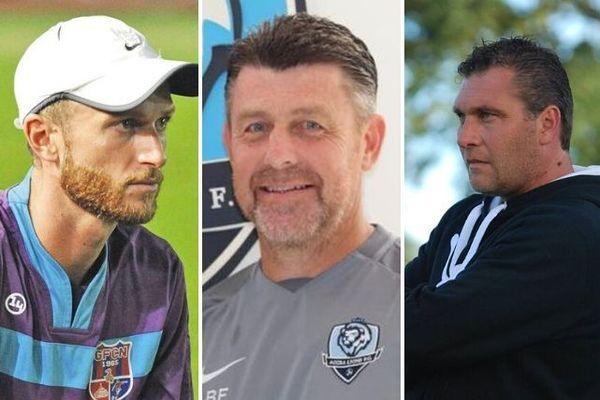 entraineurs football saint-pierre et miquelon 2020