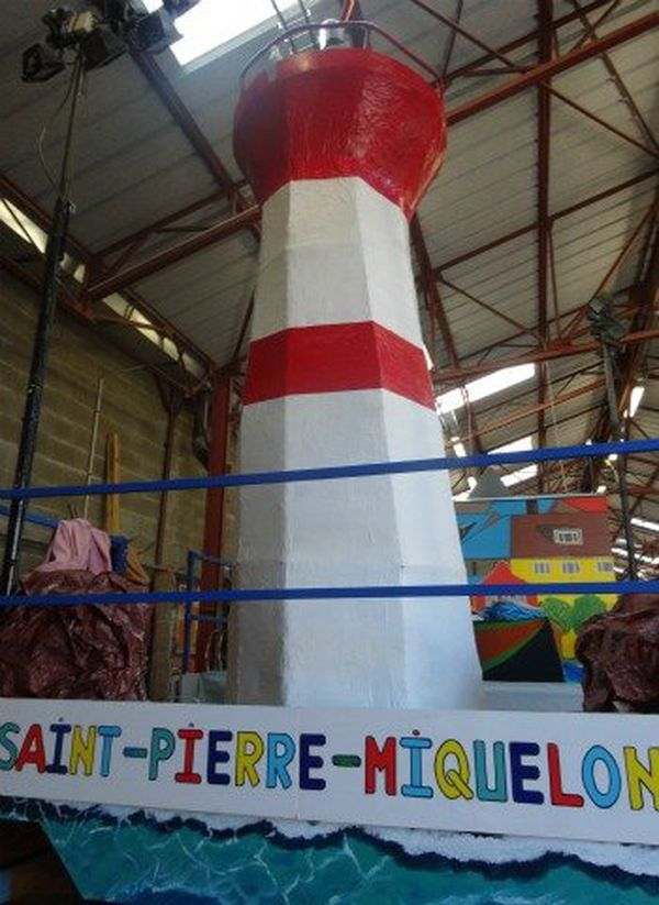 Char Saint-Pierre-et-Miquelon
