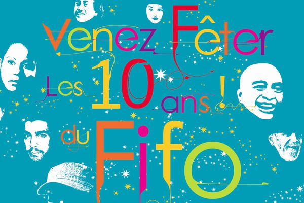10 ans FIFO
