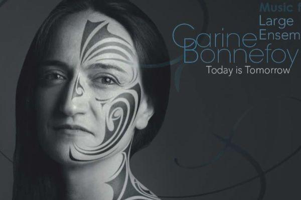 Carine Atger-Bonnefoy, une artiste de jazz aux talents multiples