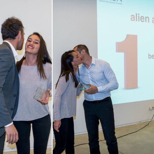 La Calédonienne a reçu le prix de la meilleure consultante en financement de projets